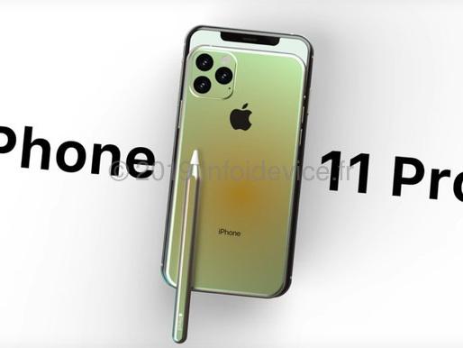 Apple va lancer l'iPhone 11 Pro avec l'iPhone 11 en septembre