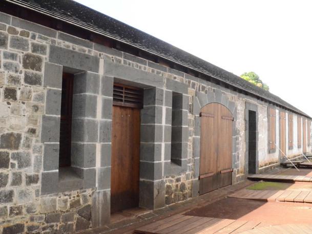 Les sites classés au Patrimoine Mondial de l'UNESCO à l'île Maurice