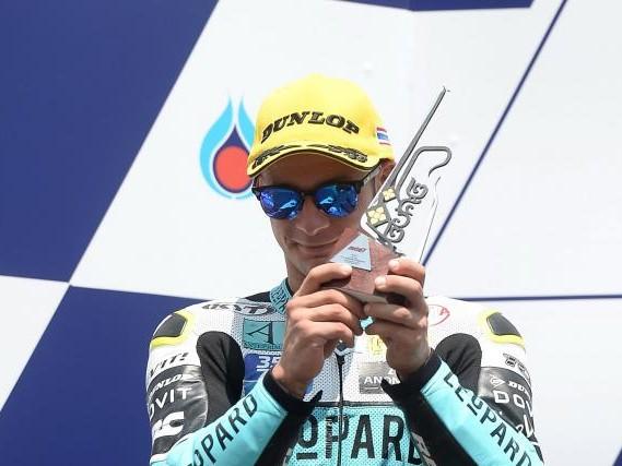 Moto - Moto3 - JAP - Moto3 : l'Italien Lorenzo Dalla Porta l'emporte au Japon et se rapproche du titre