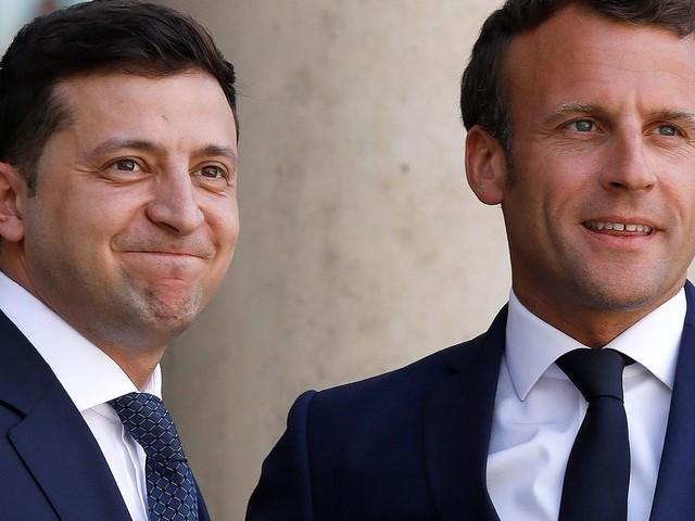 Format Normandie: l'optimisme (très prudent) de l'Élysée sur le dossier ukrainien