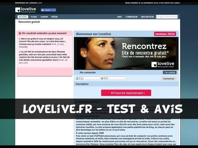 sites rencontres gratuit rencontres gratuites fr