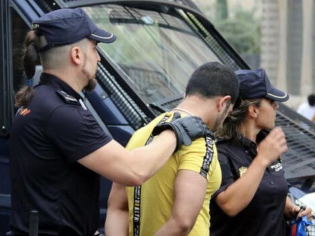Espagne : un Marocain expulsé pour rébellion