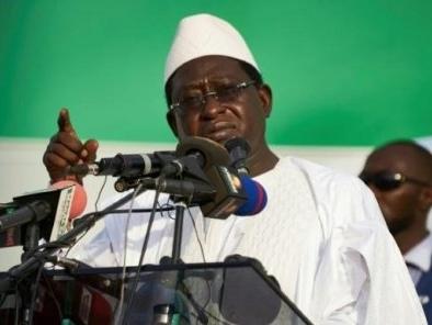 Mali: Le gouvernement inquiet face à la disparition de Soumaïla Cissé