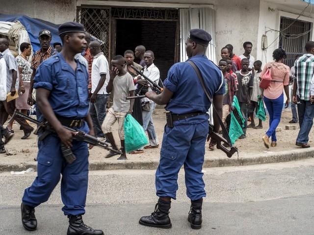 Conseil des Droits de l'Homme - Burundi: Bataille rangée entre les pays africains et l'Union Européenne, la Tunisie propose une résolution
