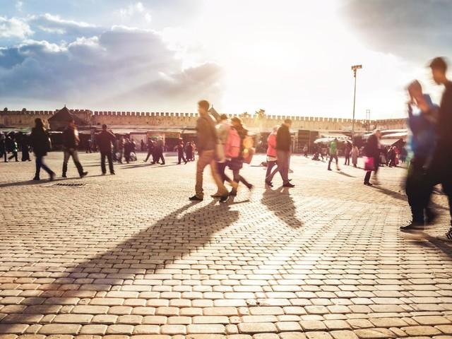 Rentrée chaude au Maroc. Vraiment?