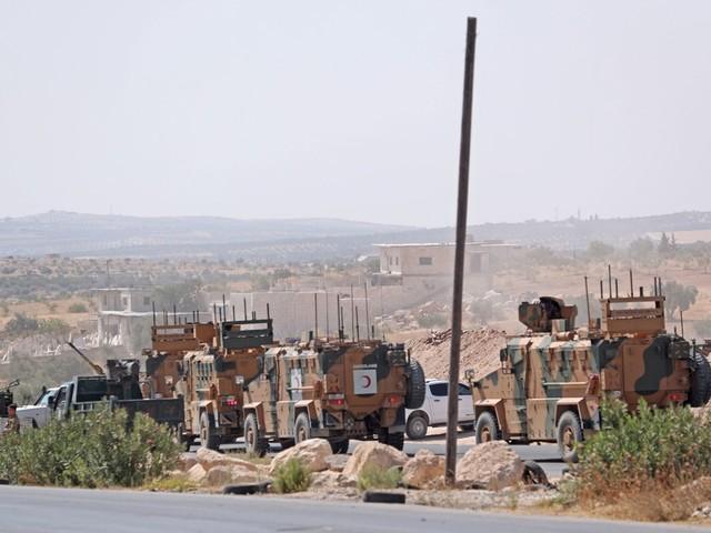 Sept civils tués dans des bombardements enSyrie