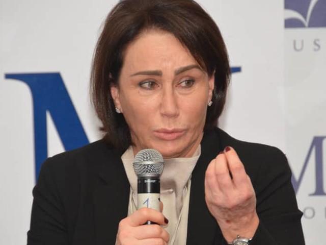 De lourdes sanctions contre Diana Holding et Rita Zniber en France