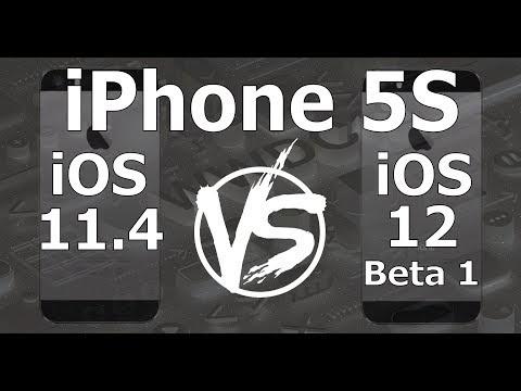 14 nouveautés iOS 12 à tester dès l'installation de la Beta sur iPhone ou iPad !
