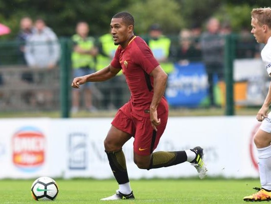 Foot - Transferts - Monaco ne recrutera pas le milieu William Vainqueur (Antalyaspor)