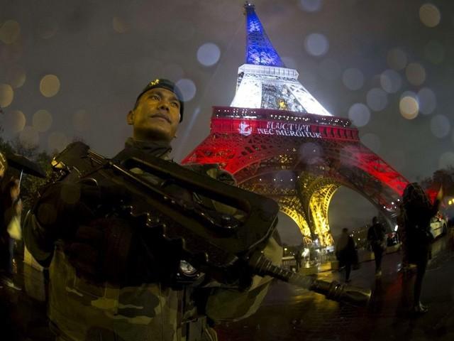 Attentats du 13 novembre 2015 : quatre ans après, à quel niveau se situe la menace terroriste en France?