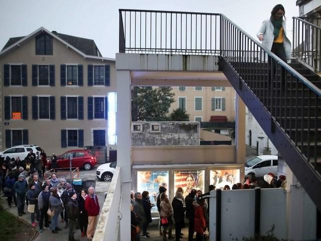 L'Eté au ciné à Pau : initialement prévue en plein air, la séance de ce lundi aura lieu au Méliès