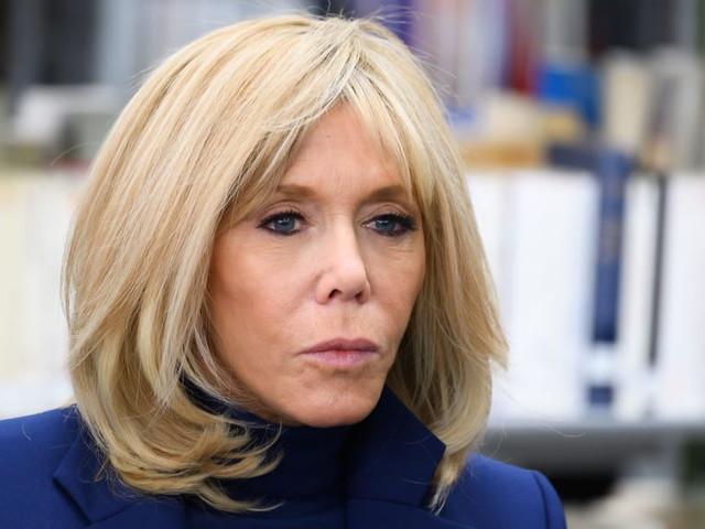 """Emmanuel et Brigitte Macron en danger: la famille, """"géolocalisée""""?"""