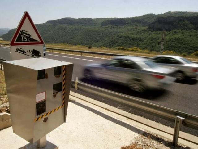 Les radars sanctionnent (aussi) les défauts d'assurance