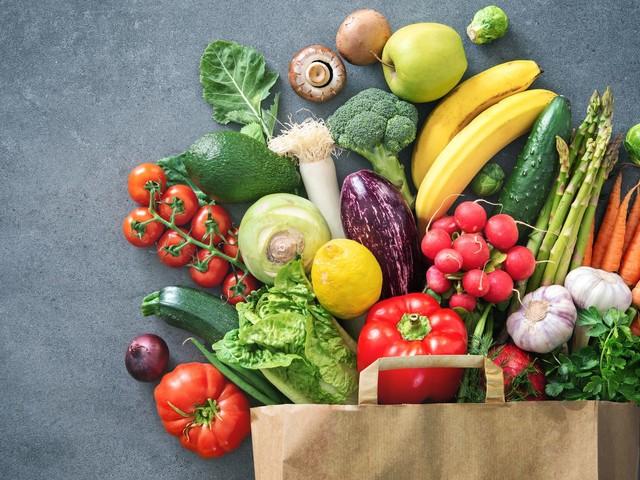La valeur nutritionnelle des fruits et légumes est-elle plus faible qu'avant ?