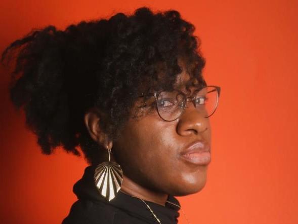 Laura Nsafou: «Comment garder l'espoir quand il disparaît brutalement?»
