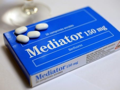 Mediator: l'accablement du premier directeur de l'Agence du médicament