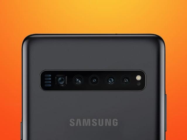 Samsung dépose la marque SAMOLED avant le lancement du Galaxy S11
