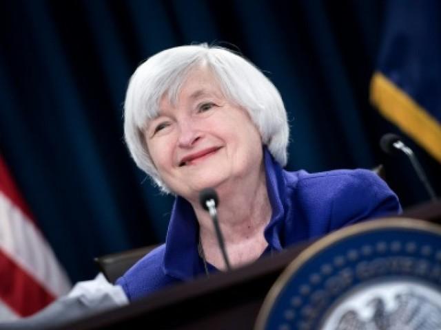 Croissance plus forte et chômage plus faible: la Fed augmente ses taux