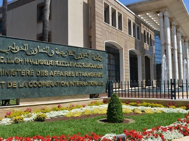 Crise diplomatique: l'ambassadeur du Maroc Hassan Abdelkhalek de retour à Alger