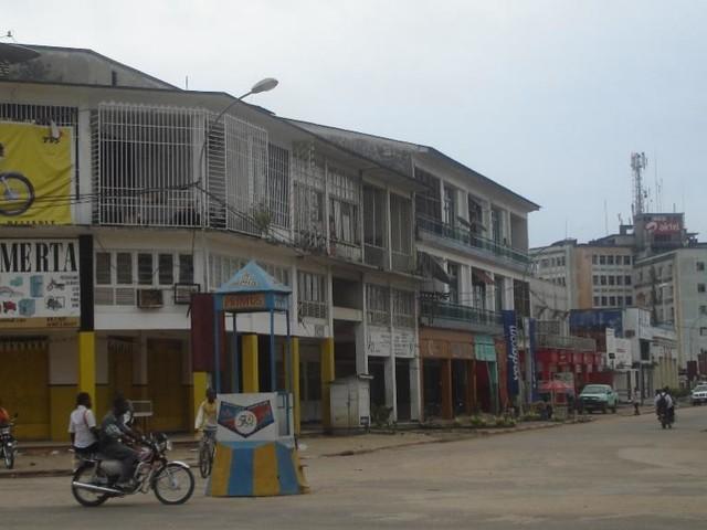 RDC: la ville de Kisangani privée d'eau potable et d'électricité