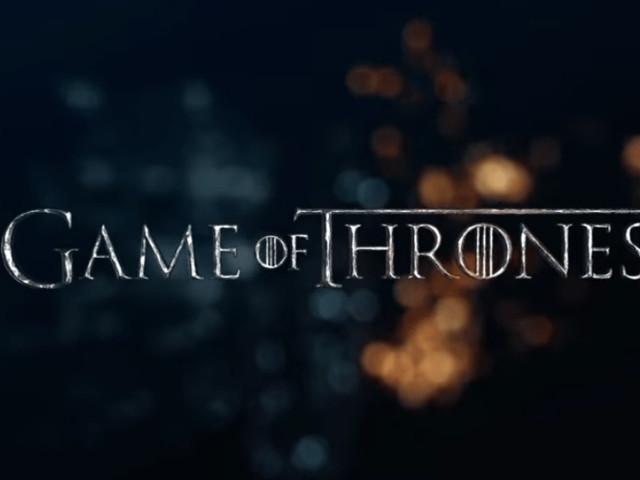 Game of Thrones : le premier teaser entre feu et glace annonce-t-il la fin de Westeros ?