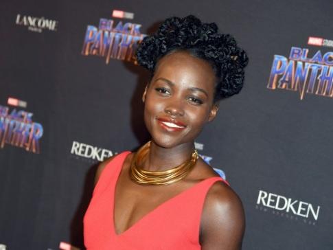 """Avant son arrivée au cinéma, """"Black Panther"""" passe par la Fashion Week"""