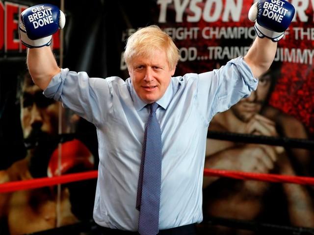 La bataille du Brexit ne fait que commencer