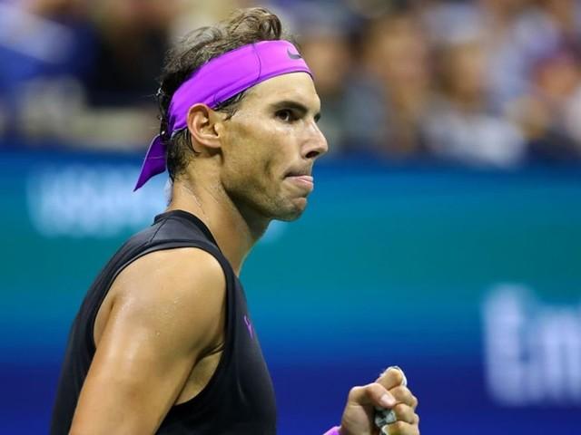 Classement ATP : Nadal fond sur Djokovic, chassé-croisé entre Dimitrov et Del Potro