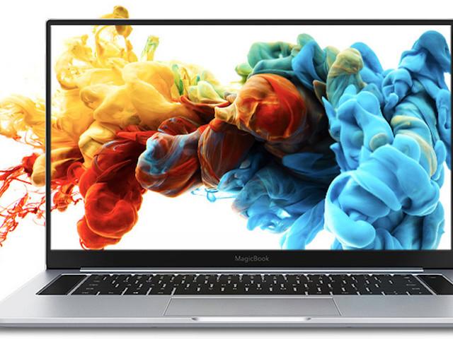 Huawei annonce le MagicBook Pro 16,1 pouces avant le MacBook Pro 16 pouces d'Apple