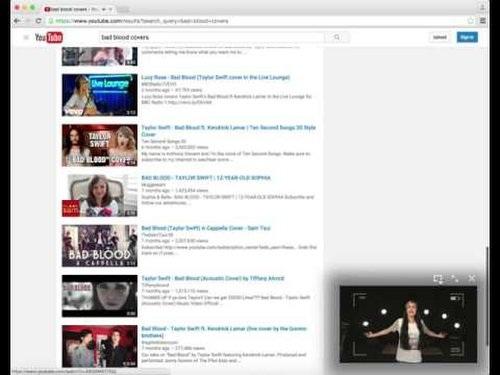 Le mode PiP arrive dans Google Chrome