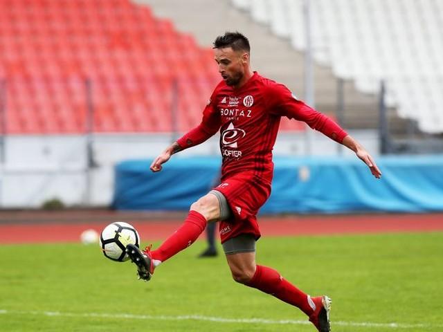 """Anthony Le Tallec : """"Montpellier peut vraiment jouer les cinq premières places"""""""