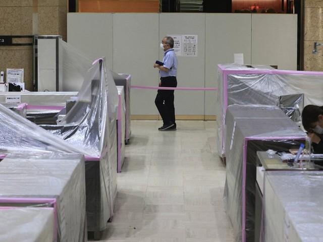 EN DIRECT Coronavirus: le Japon entre en récession