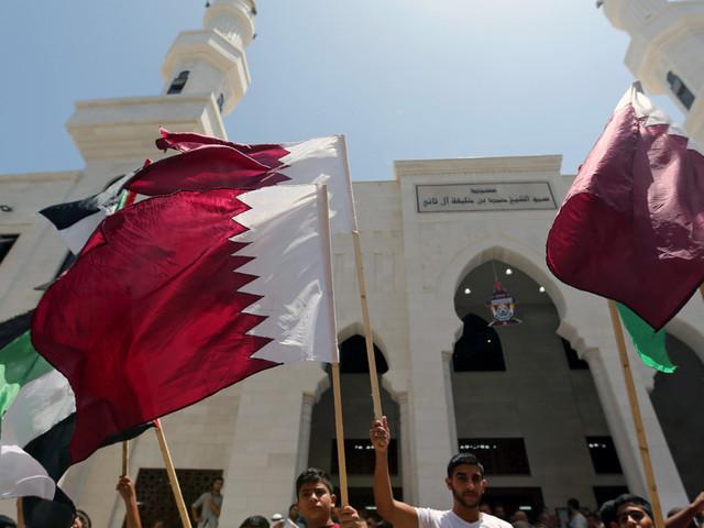Les contradictions du Qatar
