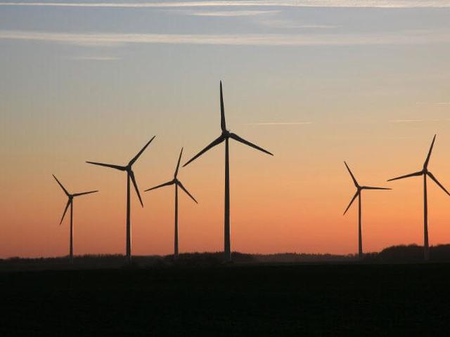 Le Parc éolien de Boujdour bientôt une réalité