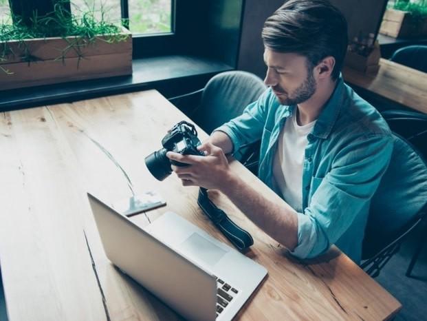 Les meilleures applications pour retoucher vos photos