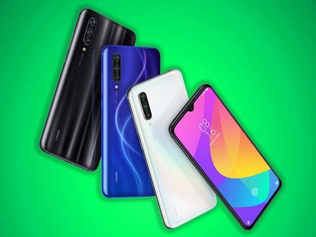 Xiaomi Mi 9 Lite officiel : date de sortie en France, fiche technique et prix