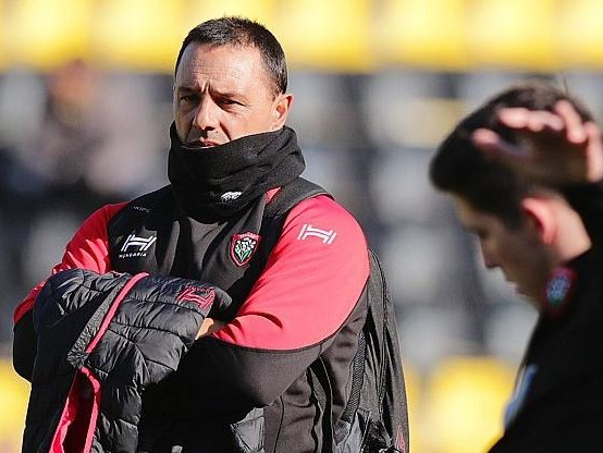 Rugby - Top 14 - RCT - Toulon : Vlok Cilliers, acte 2
