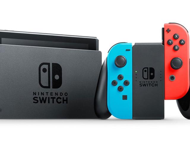 Nintendo booste l'autonomie de sa nouvelle Switch