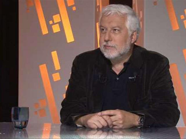 Mort de Bernard Giroux, responsable de l'information au sein du patronat