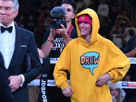 Le chanteur Justin Bieber atteint de la maladie de Lyme