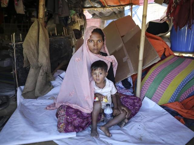 Le retour de Rohingyas en Birmanie une nouvelle fois compromis