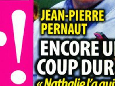 Jean-Pierre Pernaut, Nathalie Marquay, crise conjugale, l'étonnant coup main de Jean-Luc Reichmann