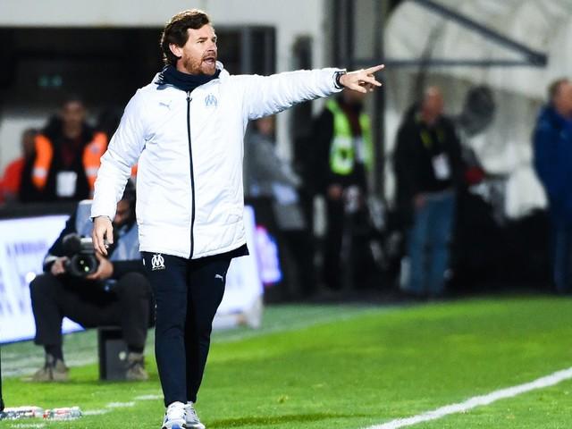 Mercato - OM : Campos va jouer un sale tour à Villas-Boas…