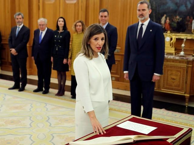 L'Espagne relève le salaire minimum de 5,5%