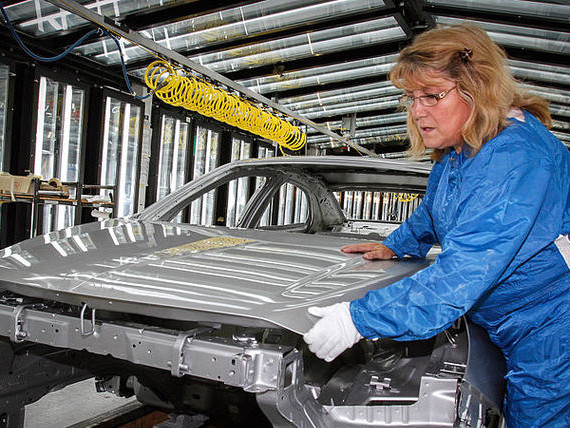 Brève - Grève à General Motors