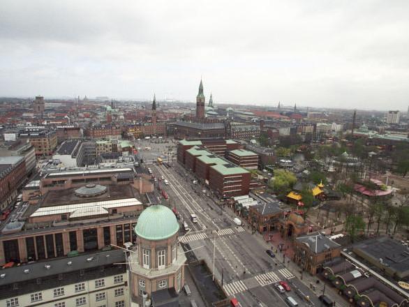 Une conférence de l'Otan annulée au Danemark après que Washington s'est montré mécontent par un analyste