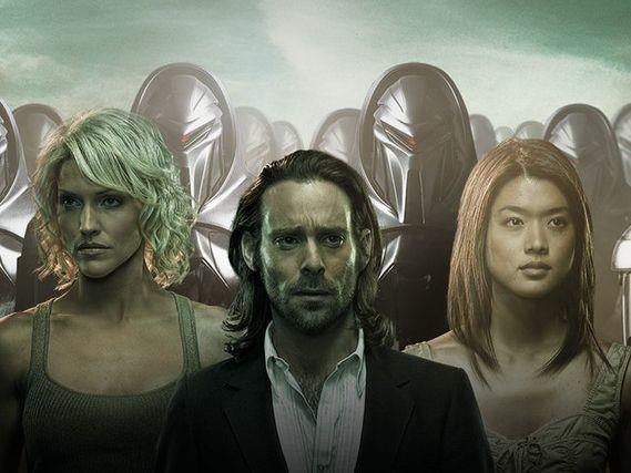 Battlestar Galactica va avoir droit à un nouveau reboot en série, après le chef d'œuvre de Syfy