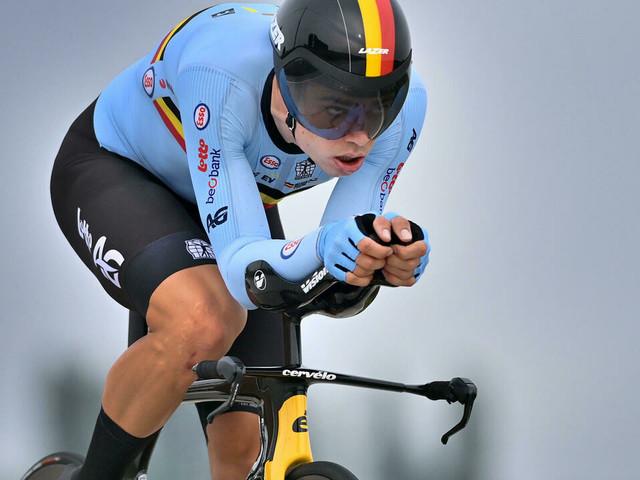 Mondiaux de cyclisme: favori, tenant, centenaire et public, quatre choses à savoir