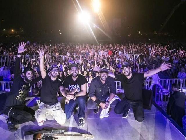 """""""Kamayanbaghi"""", le 8e album qui signe avec force le retour des Hoba Hoba Spirit"""