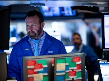 Wall Street fragilisée par le virus chinois